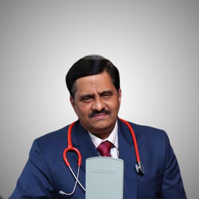 Dr. A. Venkatesh Kumar