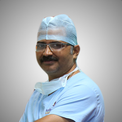 Dr. Munish Babu S