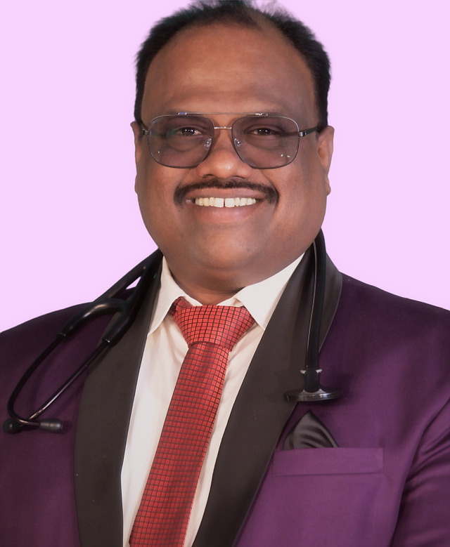 Dr Rajasekar Sir 2
